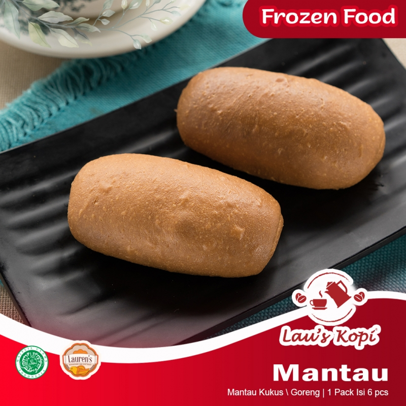 Mantau Frozenfood
